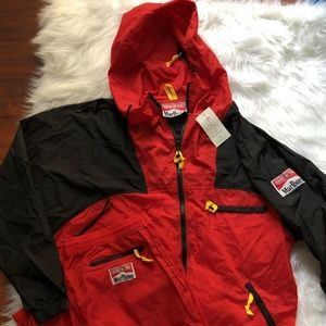 "Marlboro ""Adventure Team"" Windbreaker Track Suit L"